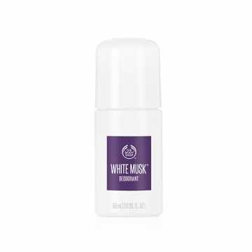 THE BODY SHOP RENO - WHITE MUSK DEODORANT 50ML