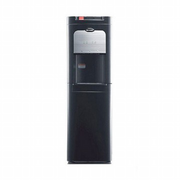 Sharp SWD-72EHL-BK Bottom Loading Dispenser Black + FREE ONGKIR JABODETABEK
