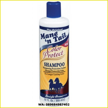 Mane n Tail Color Protect Shampoo 355ml