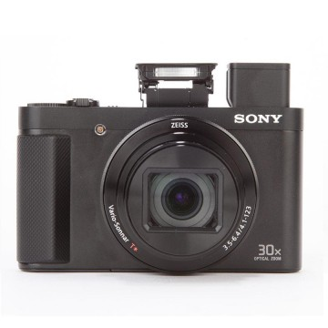 Sony DSC HX 90 V Black
