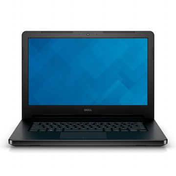 DELL Inspiron 14-5468 Black (i7-7500/4GB/1TB/AMD Radeon R7-2GB/14'/Win10) Best for Design & Graphics
