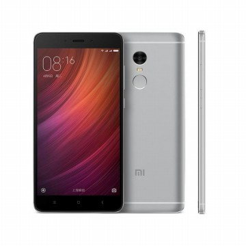 [FREE TG+SC] Xiaomi Redmi Note 4 Grey Ram 3/32GB Rom Global Official
