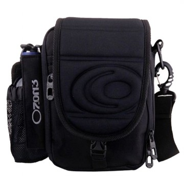Ozone 726 Tas For Tablet - Mini Ipad Shoulder Bag - Hitam