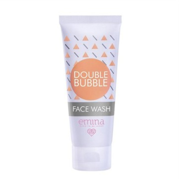 Emina Double Bubble Face Wash Cleanser