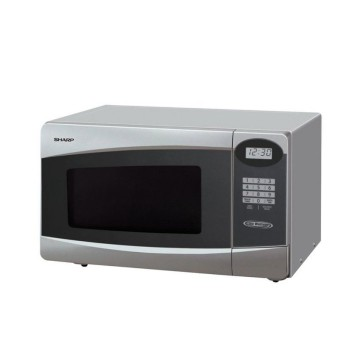 PROMO MICROWAVE OVEN SHARP R-230R(S)
