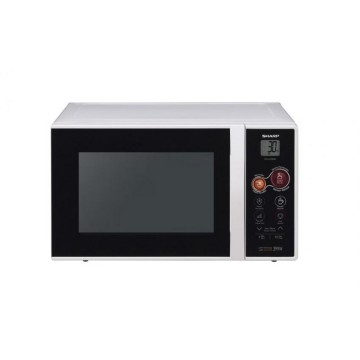 PROMO MICROWAVE OVEN SHARP R-21A1(W)IN