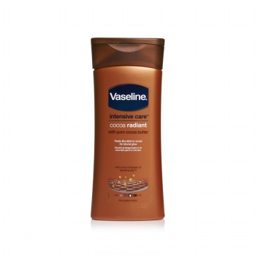 Vaseline Cocoa Radiant 200 ml