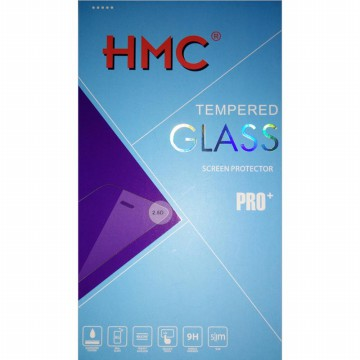 HMC LG G3 Stylus Tempered Glass - 2.5D Real Glass & Real Tempered Screen Protector