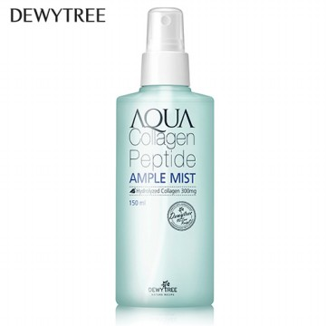 [DEWYTREE] AQUA Collagen Peptide AMPLE MIST 150ml/Ample Mist