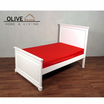 CHELSEA SINGLE BED 120