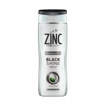 Zinc Black Shinne 340 ml