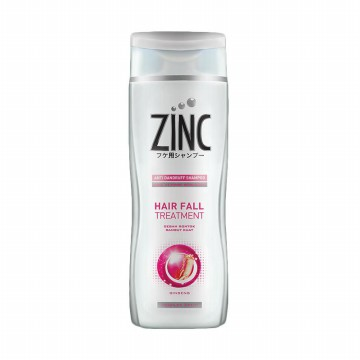 Zinck Shampo Hair Fall 340 ml