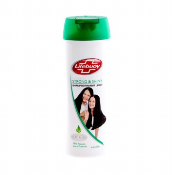 Lifebuoy Strong & Shinne 340 ml