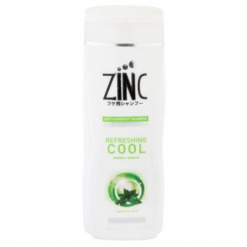 Zinck Refreshing Cool 340 ml