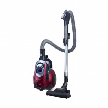 Sharp EC-S2142Y-R - Vacuum Cleaner - Merah