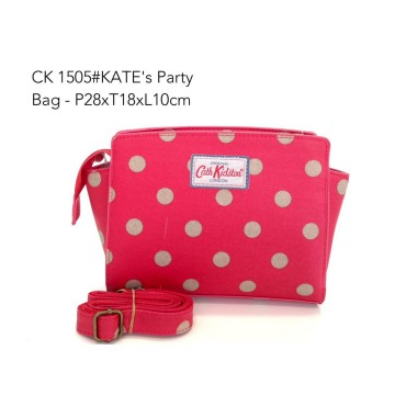 Tas Selempang Fashion KATE's PARTY BAG 1505 - 4