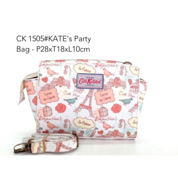 Tas Selempang Fashion KATE's PARTY BAG 1505 - 9