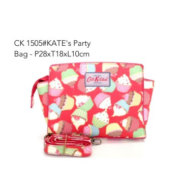 Tas Selempang Fashion KATE's PARTY BAG 1505 - 10