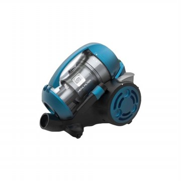 Black n Decker - Multi Cyclonic Bagless VC VM2825-B5