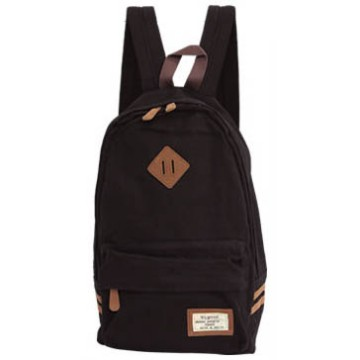 Anello Vigour Tas Ransel 600D Oxford - Black