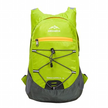 Xinguanhua Tas Gunung Lipat Waterproof 17L - Green