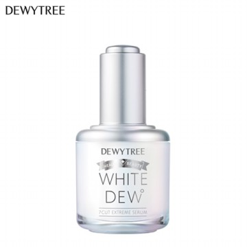 [DEWYTREE] 7CUT WHITE DEW EXTREME SERUM/30ml