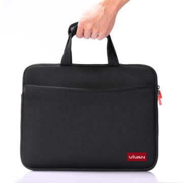 Vivan VBG-H01 Laptop computer Sleeve Bag Black