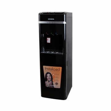 Modena Low Watt Water Dispenser Bottom Loading DD65L / DD 65 L - Hitam FREE PENGIRIMAN JABODETABEK