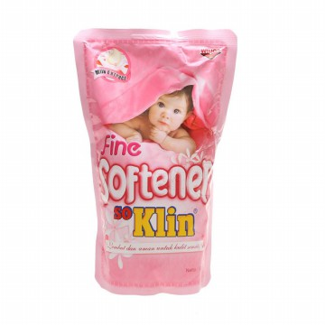 So klin softener fine pouch 900 ml