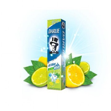 Darlie All Shiny White Lime Mint 160gr
