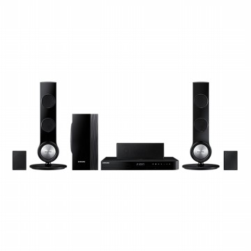Samsung HT-J5130HK Blu-ray Home Theater [1000 W/5.1Ch] + Free Delivery JABODETABEK