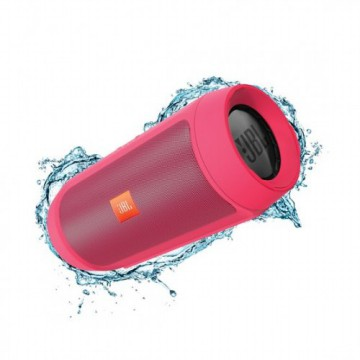 JBL Charge 2+ - Pink