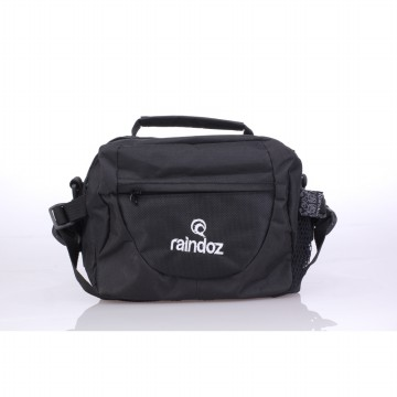 Raindoz Tas Pinggang & Shoulder RDTx011 Vasco Black
