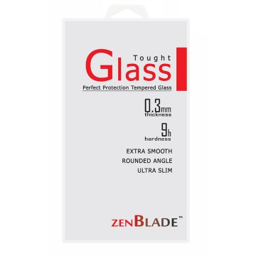 ZenBlade Tempered Glass For LG K10