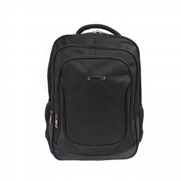 Polo Design Backpack 183-26 Black