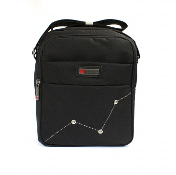 Polo Classic Sling Bag 6201-21 Black
