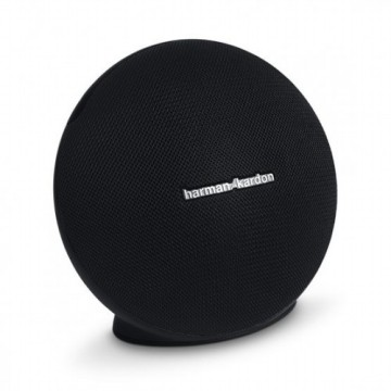 Harman Kardon Portable Bluetooth Speaker Onyx Mini - Hitam