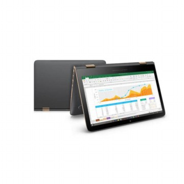 HP SPECTRE X360 Convertible 13-4197ms/I7/QHD13.3'touchscreen/8GB/256gb