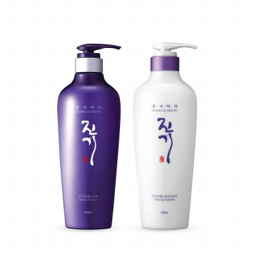 500ml Daeng Gi Meo Ri ★BEST ITEM★ Korea no.1 Premium Scalpcare Shampoo/ Conditioner