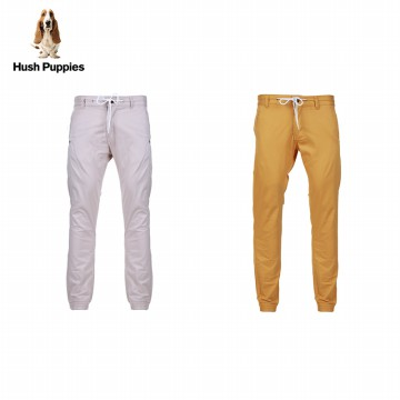 Hush Puppies Celana Joger Pria ME10616 Temper | Available 2 Color