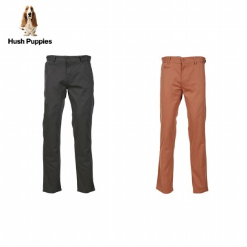 Hush Puppis Celana Chinos Pria Bungalow Long ME10617 | Available 2 Color