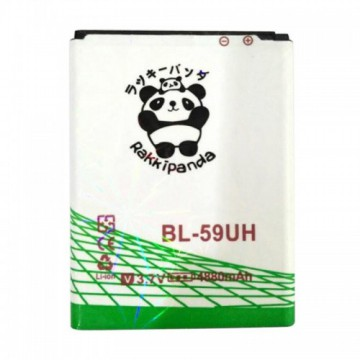 BATERAI FOR LG G2 MINI BL-59UH BATERAI DOUBLE POWER DOUBLE IC RAKKIPANDA