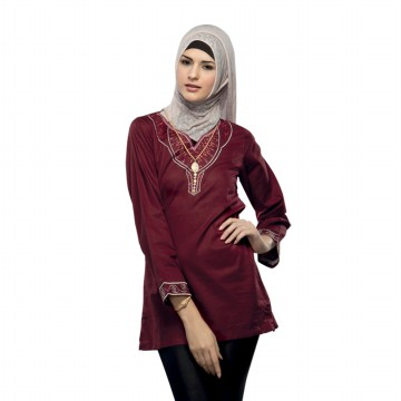 Wellys Long Tunique Aliyah Size XL