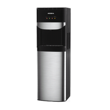 Modena Water Dispenser DD67S - Hitam Bottom Load Galon FREE DELIVERY JABODETABEK
