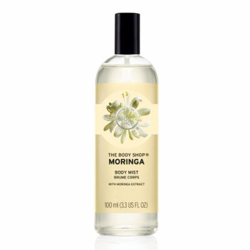 THE BODY SHOP RENO - MORINGA BODY MIST 100ML