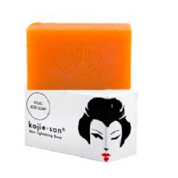 KOJIE SAN Skin Lightening Soap 135gr