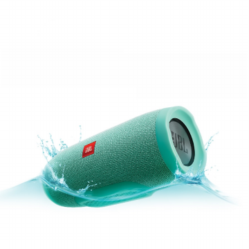 JBL Bluetooth Speaker Charge 3 - Teal