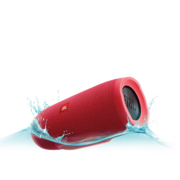 JBL Bluetooth Speaker Charge 3 - Merah