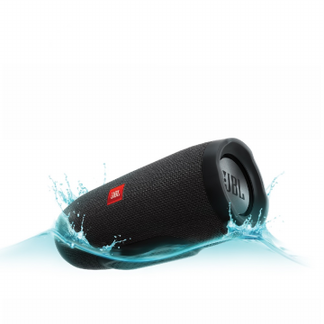JBL Bluetooth Speaker Charge 3 - Hitam