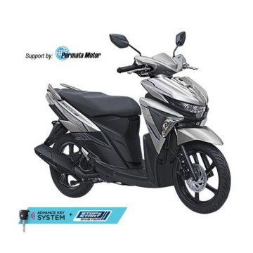 [Promo September] Yamaha New SOUL GT 125 AKS-SSS 2017